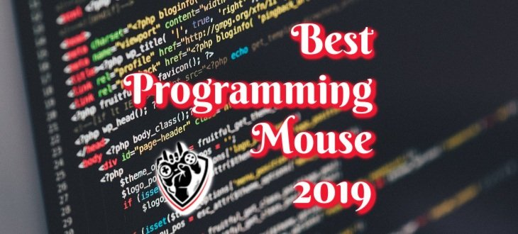 Best Mouse for Programming 2019